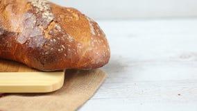 Chleb zdjęcie wideo
