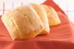 chleb focaccia we włoszech Obrazy Royalty Free