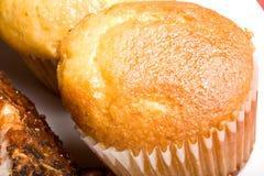 chleb kukurydziany Obrazy Stock