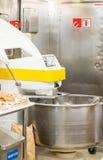 Chleb Miesza wyposażenie Fotografia Stock