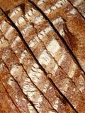 chleb pokrajać Obrazy Stock