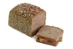 chleb pokrajać Zdjęcie Royalty Free