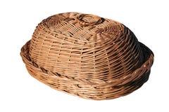 Koszyk na chleb Obrazy Royalty Free
