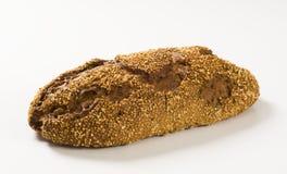 chleb sia sezamu całego Zdjęcia Stock