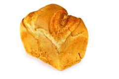 chleb tła żywności drugi widzą obrazów white Zdjęcie Royalty Free