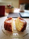 chleb Wielkanoc tortowa dekoracyjna tradycja Artystyczny spojrzenie w roczników żywych colours zdjęcia royalty free