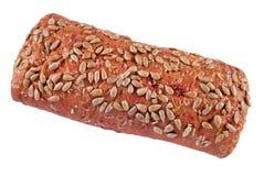 Chleb z beetroot Obrazy Royalty Free