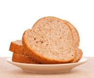 Chleb z otręby obraz royalty free