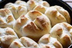 chleb zasklepiający obrazy stock