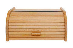 Chleba pudełko Obrazy Royalty Free