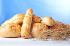 chlebowa świeża banatka Zdjęcia Royalty Free