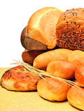 chlebowa świeża banatka Zdjęcia Stock