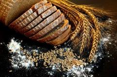 chlebowa banatka Obrazy Stock