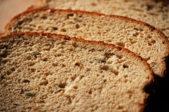 chlebowa banatka Obraz Stock