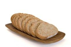 chlebowa całka Zdjęcie Royalty Free