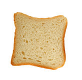 chlebowa kanapka Zdjęcie Royalty Free