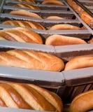 Chlebowa piekarnia obrazy royalty free