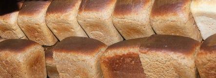 Chlebowa piekarnia obraz royalty free