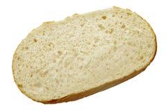 Chlebowa rolka Zdjęcia Stock