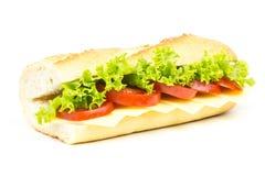 Chlebowa rolka 4 Fotografia Stock