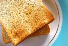 chlebowe kanapki zdjęcie royalty free