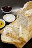 chlebowe oliwki zdjęcia stock
