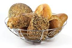 Chlebowe rolki Obraz Royalty Free