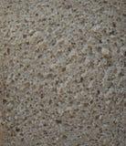 Chlebowego bochenka rżnięty tło Obraz Royalty Free
