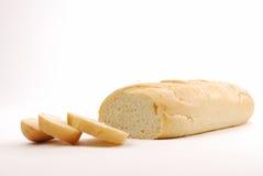 chlebowego jaco bochenka pokrojony sourdough Obrazy Stock