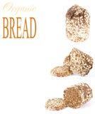 chlebowej adry organicznie cały obrazy royalty free