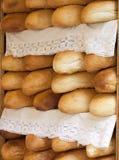 chlebowi bochenki Fotografia Stock