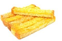 Chlebowi kije Zdjęcia Stock