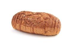 chlebowi plasterki zdjęcie royalty free
