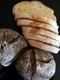 chlebowi różni typ Obraz Stock