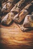 chlebowi różni typ Zdjęcie Stock