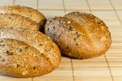 chlebowy świeży Zdjęcie Royalty Free