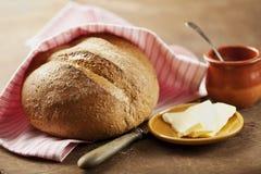 chlebowy świeży Fotografia Stock