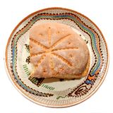 chlebowy świeży tradycyjny Obraz Royalty Free