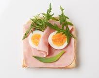chlebowy baleron Obraz Stock