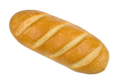chlebowy biel Zdjęcia Stock