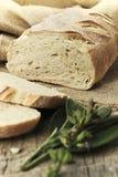 chlebowy bochenek Fotografia Royalty Free