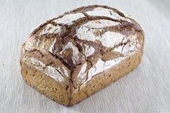 chlebowy bochenek o Zdjęcie Royalty Free