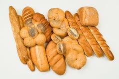 chlebowy ciasto Fotografia Stock