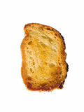 chlebowy czosnek Obrazy Stock