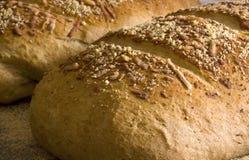 chlebowy domowej roboty Obrazy Stock