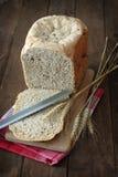 chlebowy domowej roboty Obraz Stock