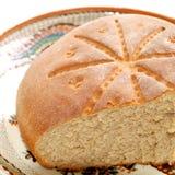 chlebowy domowej roboty tradycyjny Fotografia Stock