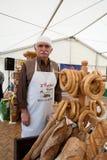 chlebowy festiwal Zdjęcia Royalty Free
