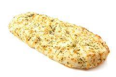 chlebowy focaccia Obraz Stock