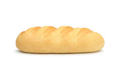 chlebowy francuski bochenek Fotografia Stock
